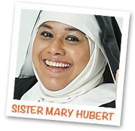 SISTER MARY HUBERT picture