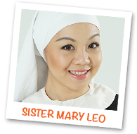 SISTER MARY LEO picture
