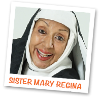 SISTER MARY REGINA picture
